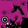 Spiderman_50 years_02
